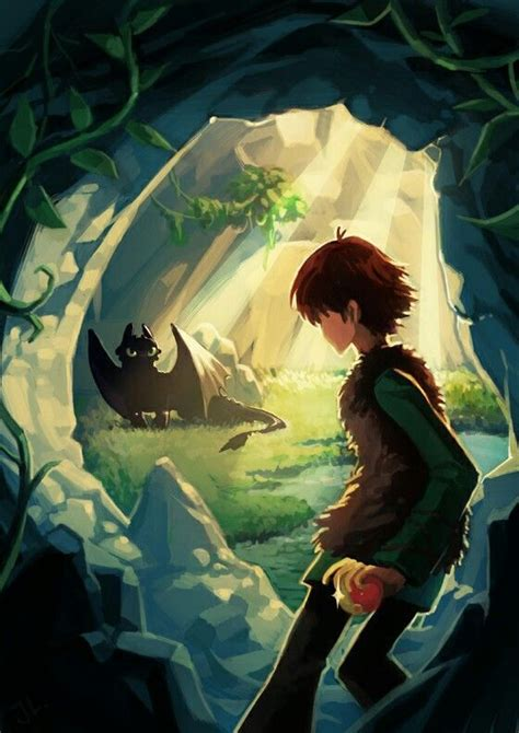 Image result for hiccup half dragon | Dessin animaux