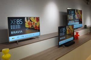 Sony TVs 2018: what you need to know before you buy Bravia