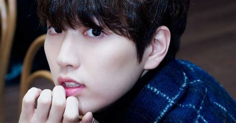 B1A4 Sandeul Is Not The Idol Being Accused of Sexual