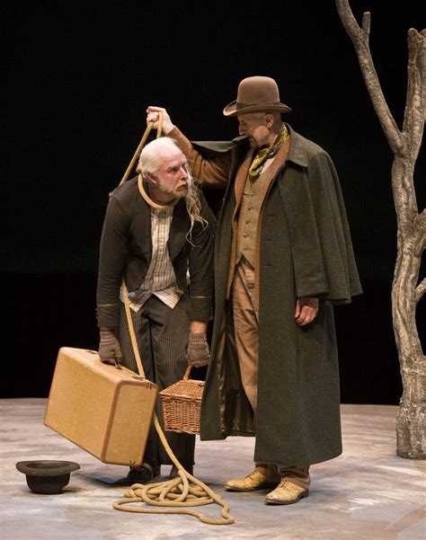 Los Angeles Theater Review: WAITING FOR GODOT (Mark Taper