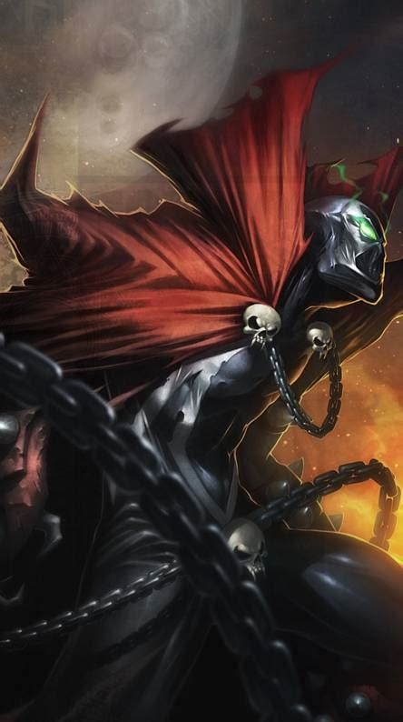 Spawn Wallpapers - Free by ZEDGE™