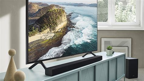 "Samsung 75"" Smart 4K UHD Flat TV (RU7100) Price & Specs"