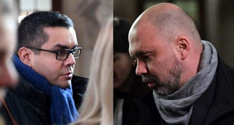Guilty verdict in French police gang rape trial a