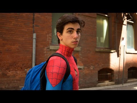 Spider-Man May Not Appear in Avengers 3?