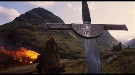 30 Years Later: Thoughts On HIGHLANDER