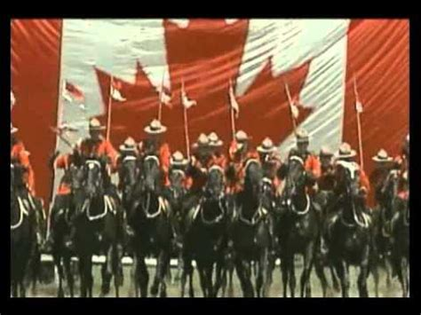 "Anthem - The Canadian National Anthem, ""Oh Canada"" music"