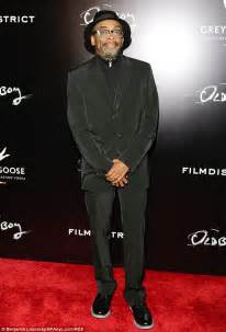 Spike Lee in mourning after death of younger brother