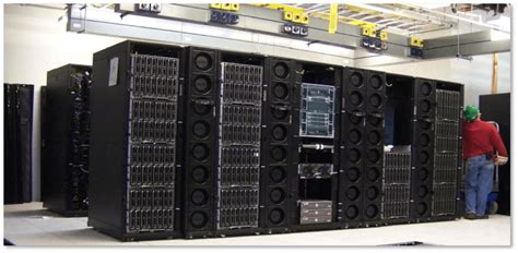Harvard Student Uses 14,000-Core Supercomputer to Mine
