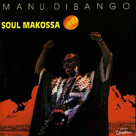 Soul Makossa - Manu Dibango | Songs, Reviews, Credits
