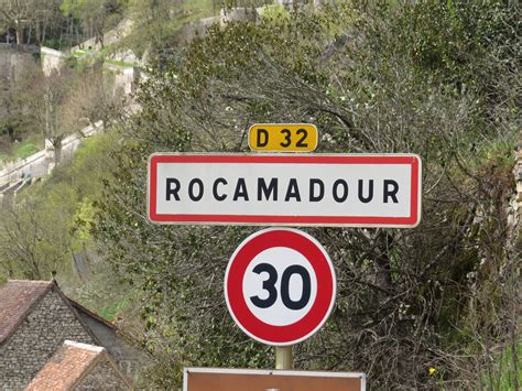 Photo à Rocamadour (46500) : - Rocamadour, 311513 Communes