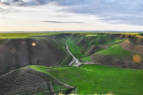A guide to Golestan province in Iran - Against the Compass