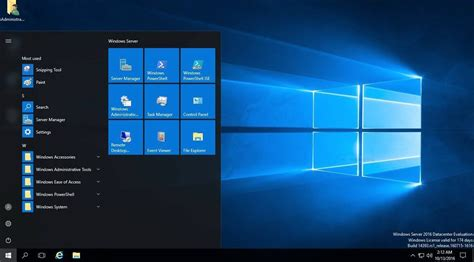 Install Windows Server 2016 Step by Step Complete Guide