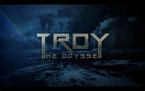 Watch Troy the Odyssey 2017 full movie online or download fast