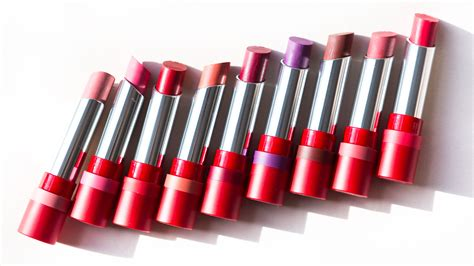 Rimmel London Only 1 Matte Lipstick Will Be the Only One