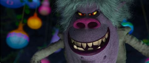Trolls: Party Edition – Animated Views
