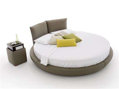 Lit rond modulable Soleil - HomePlaneur