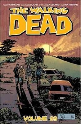 Telecharger torrent Walking Dead BD Tome 29 FRENCH PDF