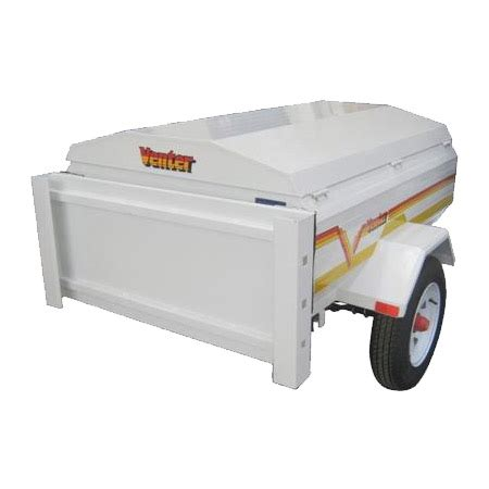 Venter Trailers   Sports, Leisure, Camping & Utility