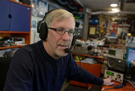 New technology keys 'ham' radio revival - NewsTimes